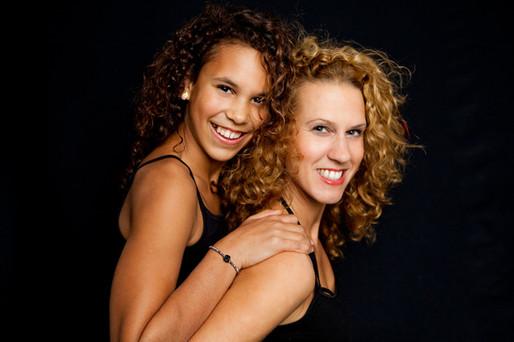 Annemijn & Robyn