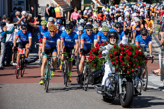 Ride for the Roses | KWF
