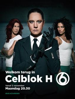 Celblok H | SBS6