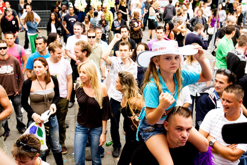 Rotterdam Dance Parade