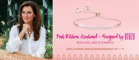 Quinty Trustfull | Pink Ribbon