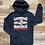Thumbnail: Brick hoodie navy