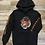 Thumbnail: Tigre hoodie black