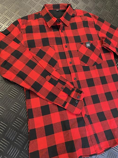 Canada flanel shirt