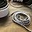 Thumbnail: Shoe laces White