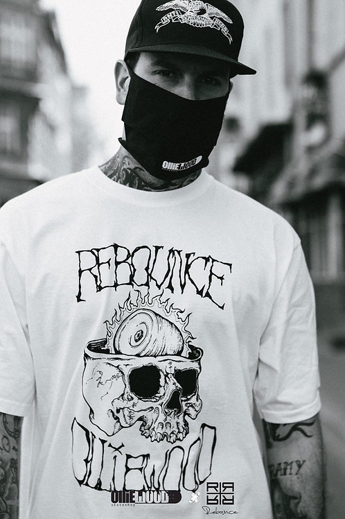 Rebounce X Olliewood collab