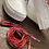Thumbnail: Shoes laces Red