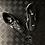 Thumbnail: Shoe laces Black