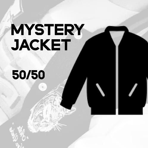 Mystery Jacket II