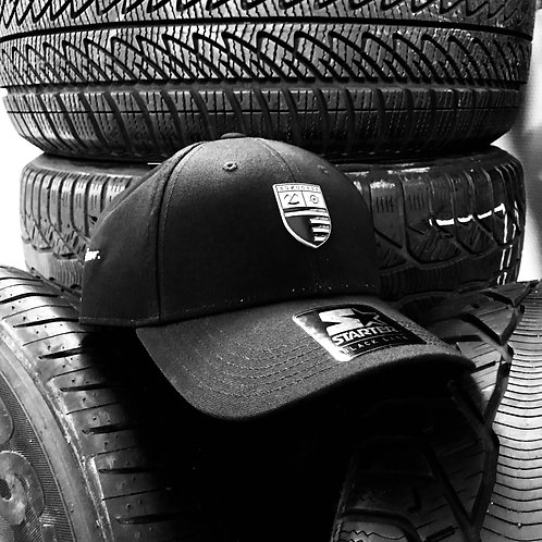 Rebounce «Doloris» curved cap