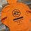 Thumbnail: Authentic hoodie orange