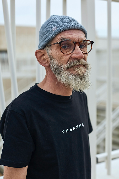 Nordic Seaman beanie grey