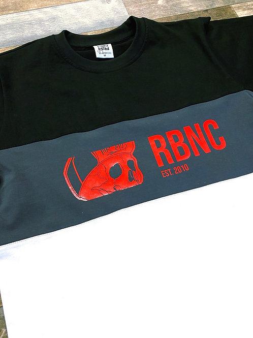 Rbnc Tricolor tee ⚠️ Adult ⚠️