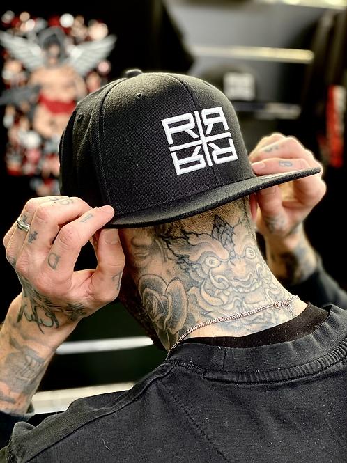 R+ black