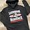 Thumbnail: Brick hoodie Black