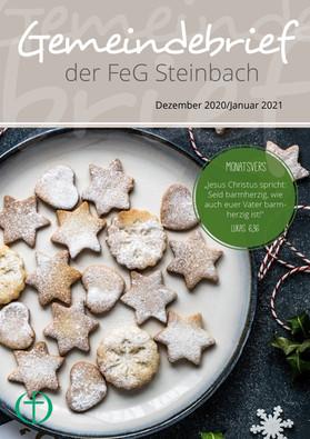 Gemeindebrief FeG Steinbach