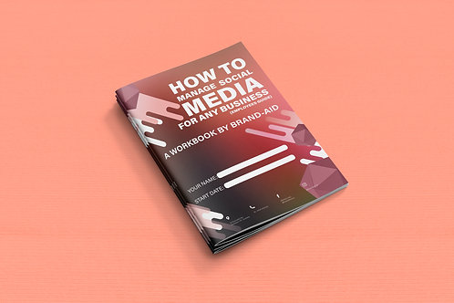 e-BOOK - EMPLOYEE GUIDE - HOW TO MANAGE SOCIAL MEDIA