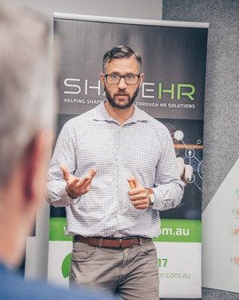 Cameron Shapherd Shape HR