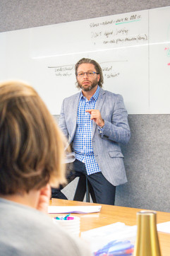 Sales Coach at Group Training