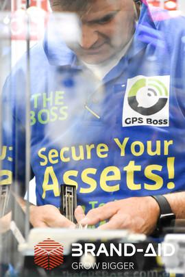 GPS Boss