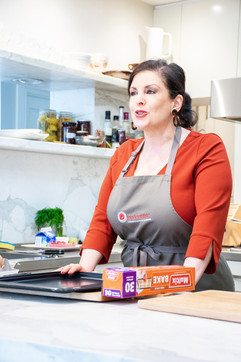 Naomi Crisante - Foodcentric