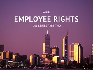 Labor Law Update: NLRB to publish joint-employer rule change.