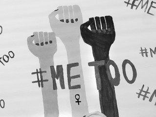 #MeToo Movement and the Workplace