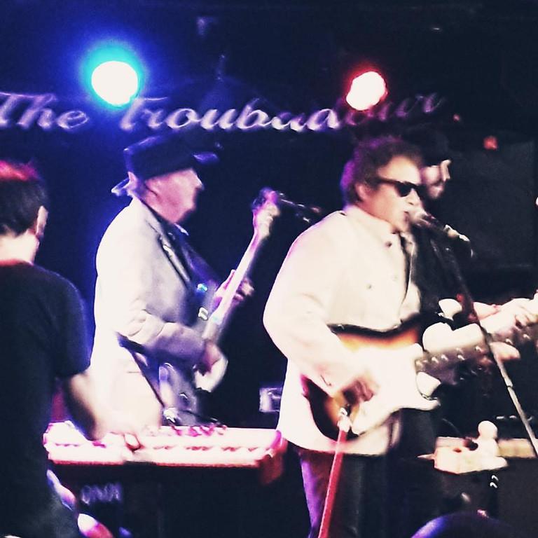 London Troubadour
