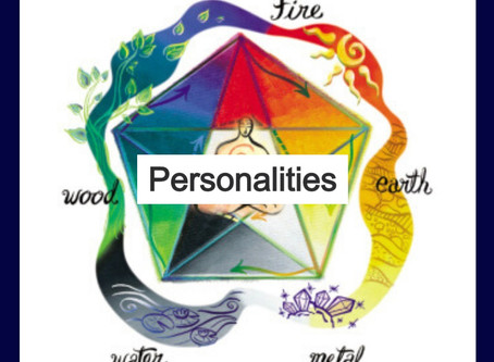 What is your Organ Personality?