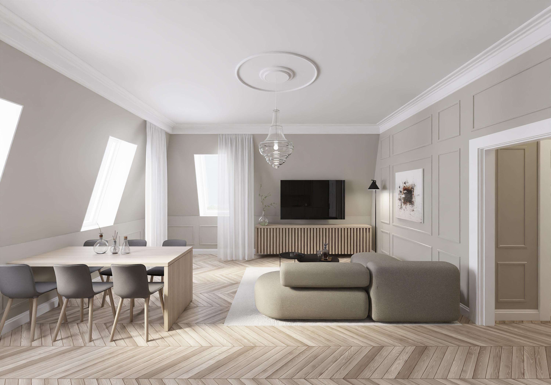 Rezidence Riegrova