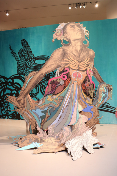 """Interview with Swoon (Caledonia """"Callie"""" Curry)"""