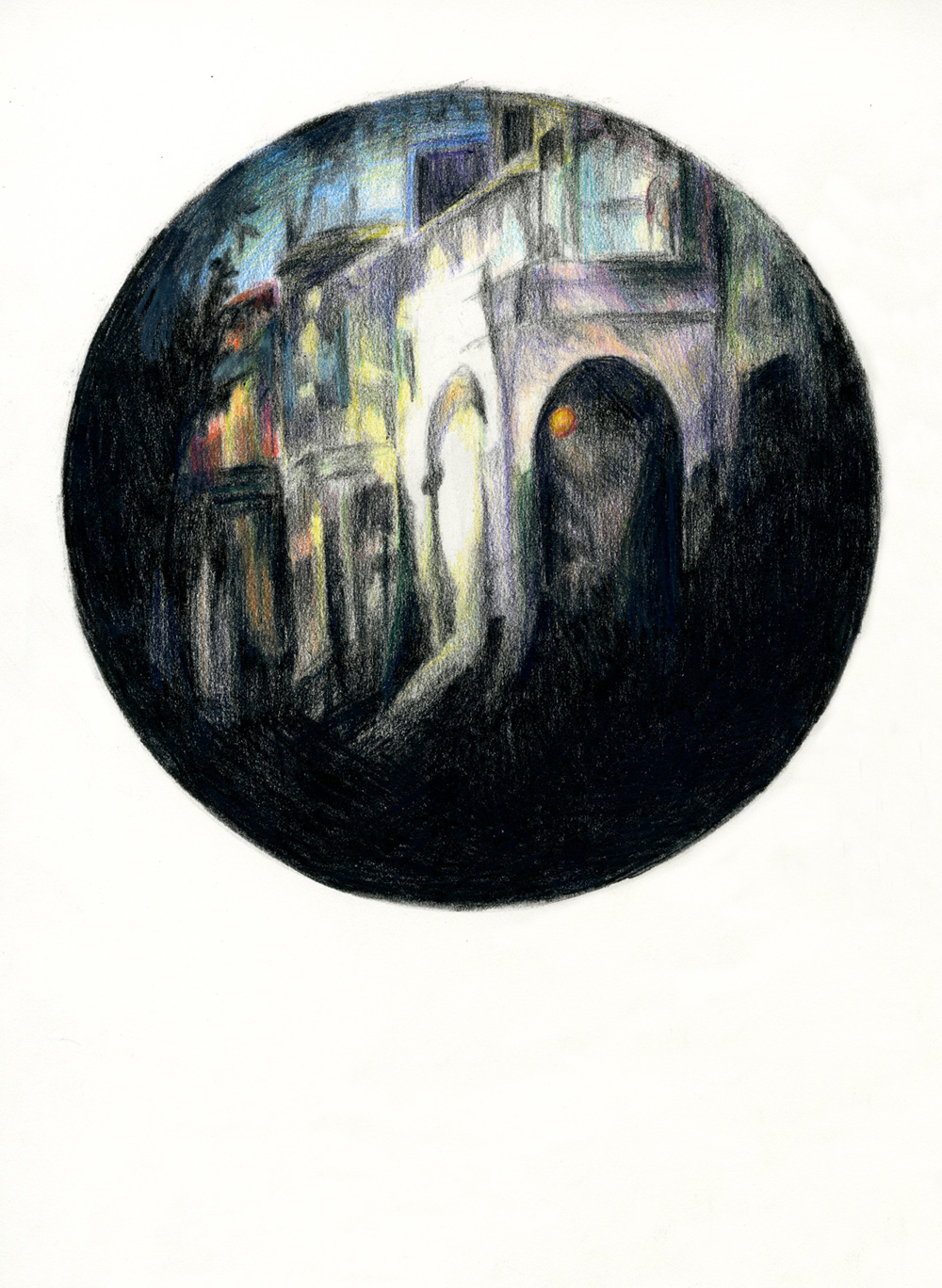 Intersections: Light Studies, 2010