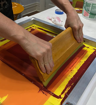 Calliope Arts Printmaking Studio & Gallery  Louisville, KY