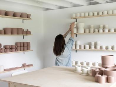 Interview with Petra Kaiser (Sandbox Ceramics)