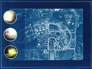 City Park: Guide Map, 2012
