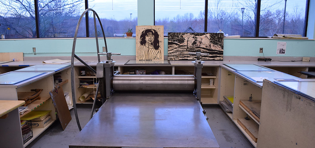 IUS Printmaking