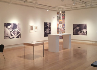 Beyond the Studio: WPA Printmakers and Networks for Innovation in Print Media