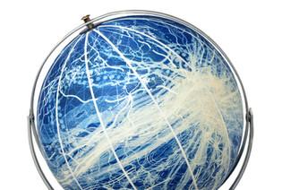 Watershed Globe