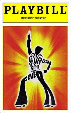 Saturday Night NFever Broadway