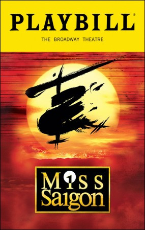 Miss Saigon Broadway
