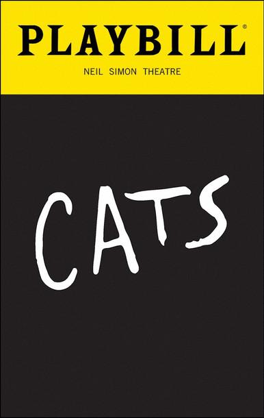 Cats Broadway