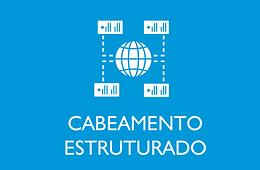 CABEAMENTO ESTRUTURADO
