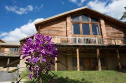 Lodge Flower