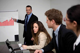 Get2Grips with..., business skills training course, Devon, UK