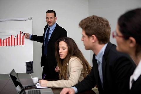 profesionální Meeting