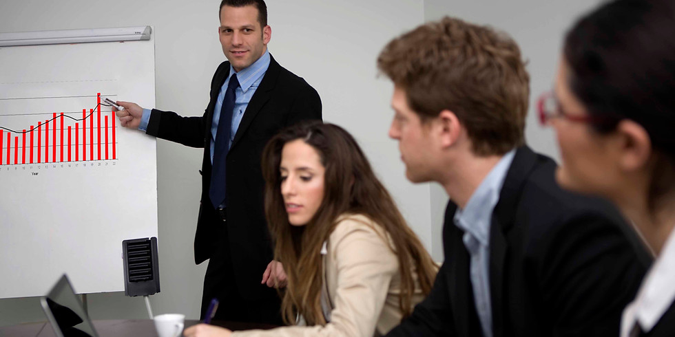 Formation : Manager une équipe commerciale