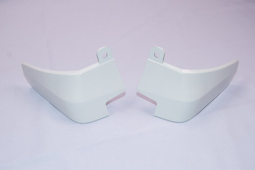 INFINITI Q60 G37 SPLASH MOONLIGHT WHITE