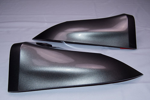 INFINITI Q60 G37 SPLASH GUARD GRAPHITE SHADOW