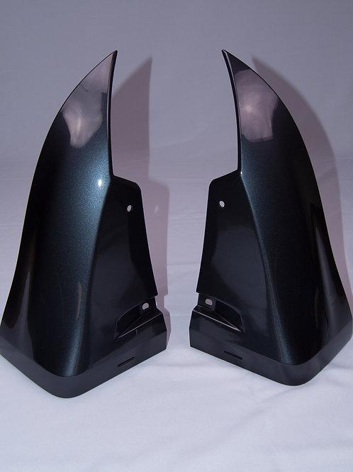 INFINITI Q60 G37 SPLASH GUARD BLUE SLATE