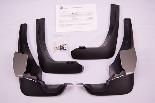 NISSAN MURANO SPLASH GUARD SET